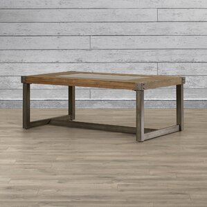 Iliff Coffee Table by Loon..