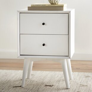nightstands - modern & contemporary designs | allmodern Nightstand Images