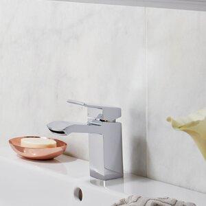 Bristan Waschtischarmatur Descent mit Abfluss