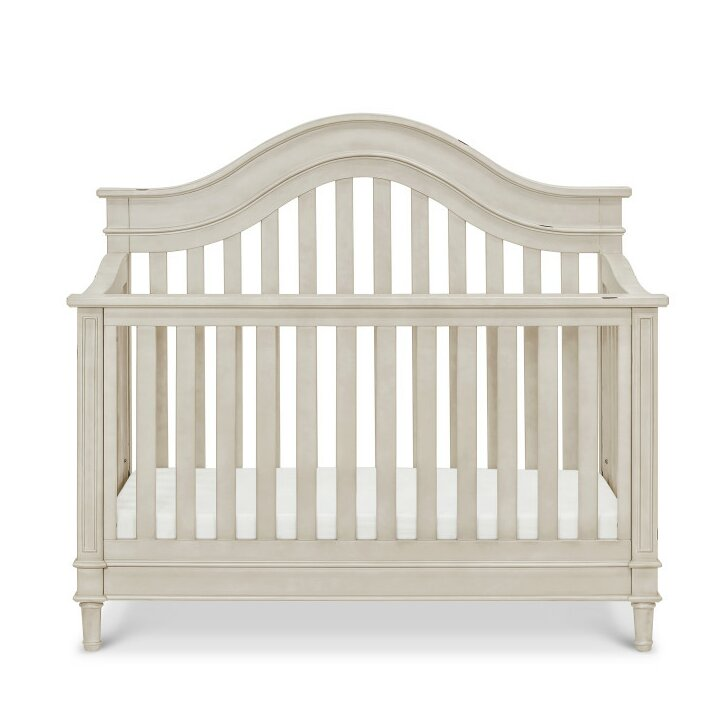 Convertible Crib Million Dollar Baby Classic Wakefield