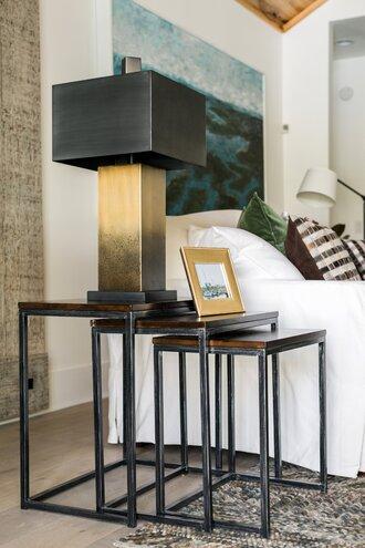 Sparse To Sleek The Hgtv 174 Dream Home 2017 Living Room