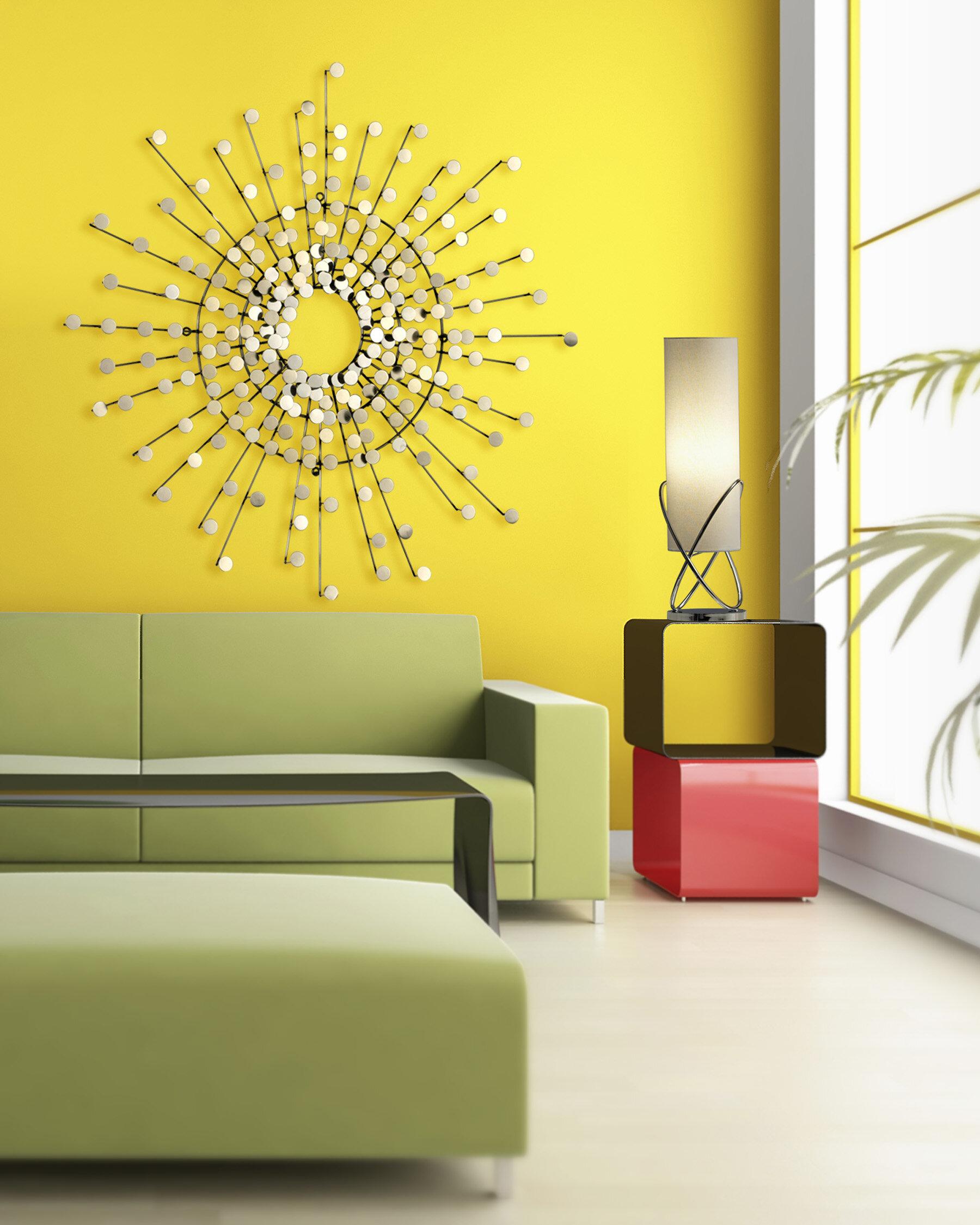 Attractive Scoppio Wall Decor Frieze - The Wall Art Decorations ...