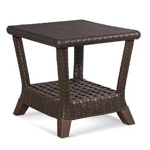Wicker Or Rattan End Tables | Wayfair