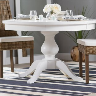 Round To Oval Dining Table Wayfair - Oval dinner table