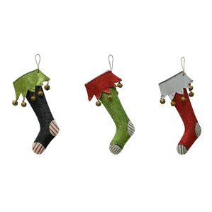 Sports Christmas Stockings You'll Love   Wayfair