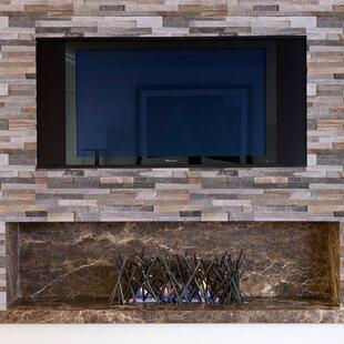 6 X 24 Natural Stone Splitface Tile