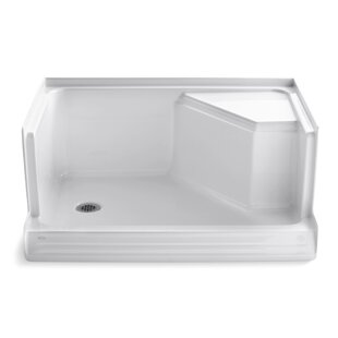 Shower Base With Seat Wayfair
