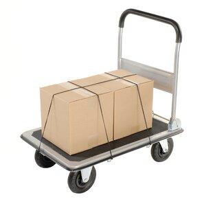 600 lb. Capacity Platform Dolly