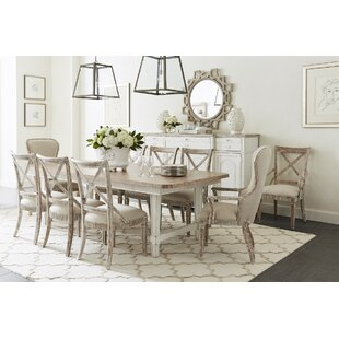 Juniper Dell 11 Piece Dining Set. By Stanley Furniture