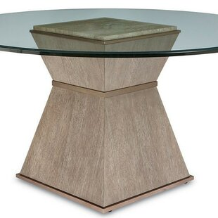 Regine Round Base Dining Table