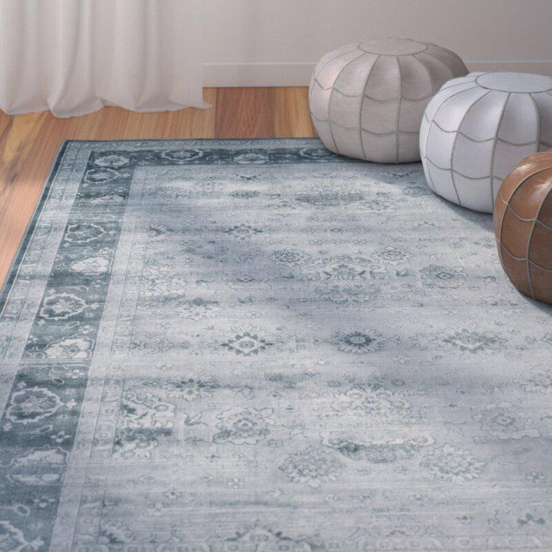 safavieh teppich vintage in hellblau bewertungen. Black Bedroom Furniture Sets. Home Design Ideas