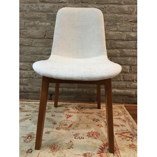 Dionne Mid Century Upholstered Dining Chair