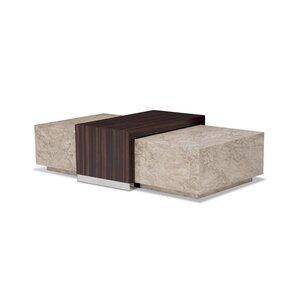 Sergio Coffee Table by Michael Amini (AICO)