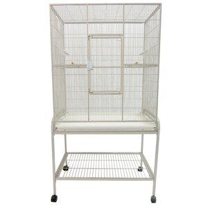 Halpin Bird Cage