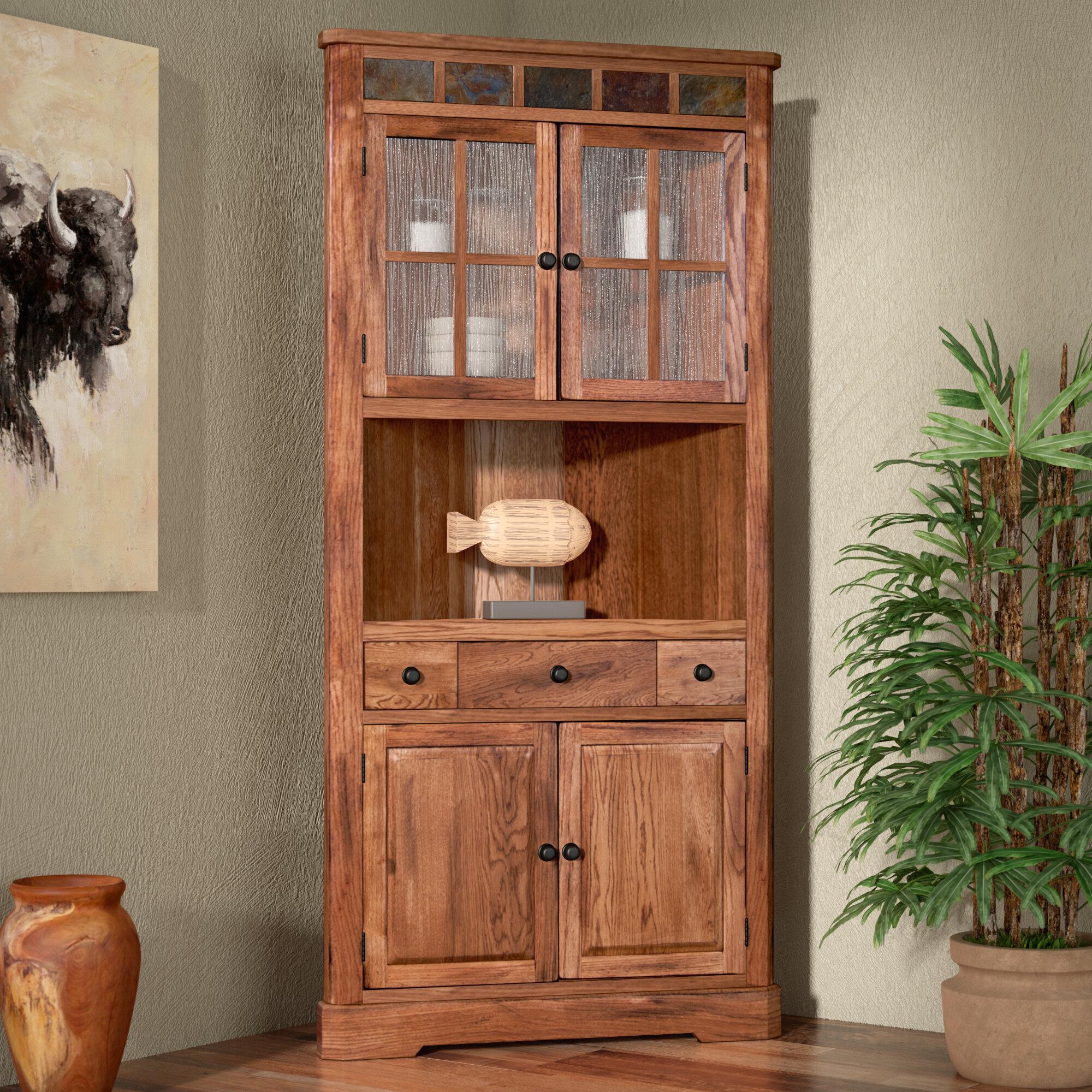 fresno peak and pdx cabinet multimedia furniture loon shelving rack