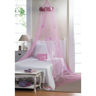 Remy Princess Bed Canopy  sc 1 st  Wayfair & Bed Canopies Youu0027ll Love