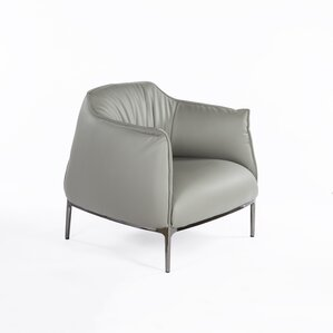 The Palermo Barrel Chair by Stilnovo