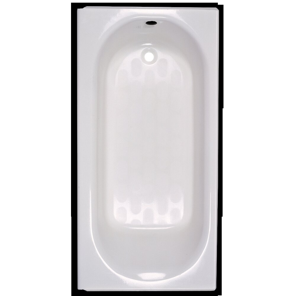 American Standard Princeton Bathtub Americast Right Hand Outlet ...