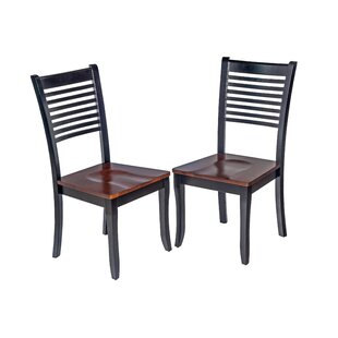 Two Sturdy Dining Chair (Set Of 2)