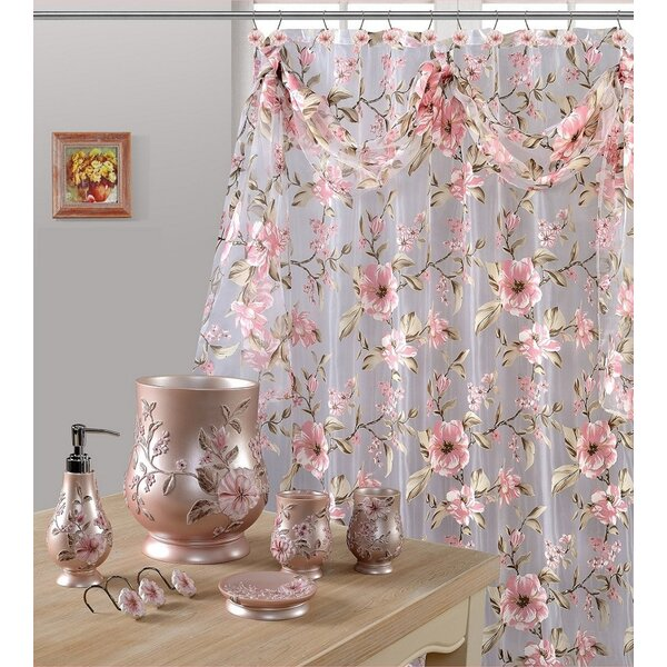 f89930382f5 Sheer Shower Curtain