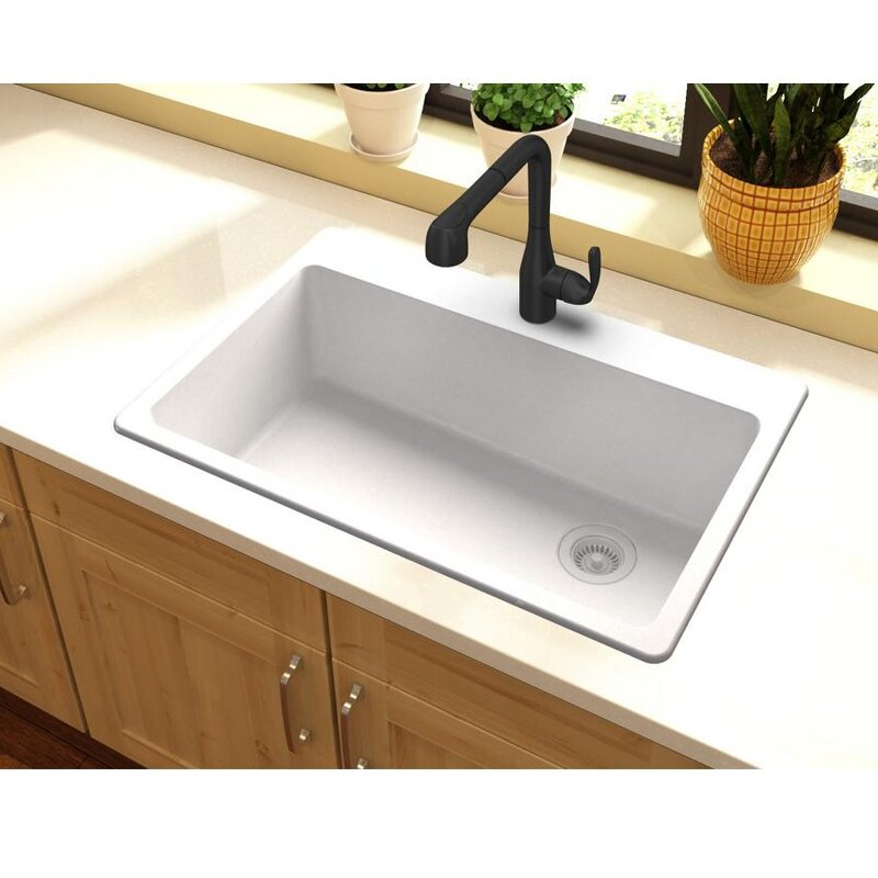 Elkay quartz classic 33 x 22 top mount kitchen sink reviews quartz classic 33 x 22 top mount kitchen sink workwithnaturefo