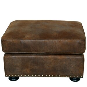 Elk River Ottoman by Porter International Designs
