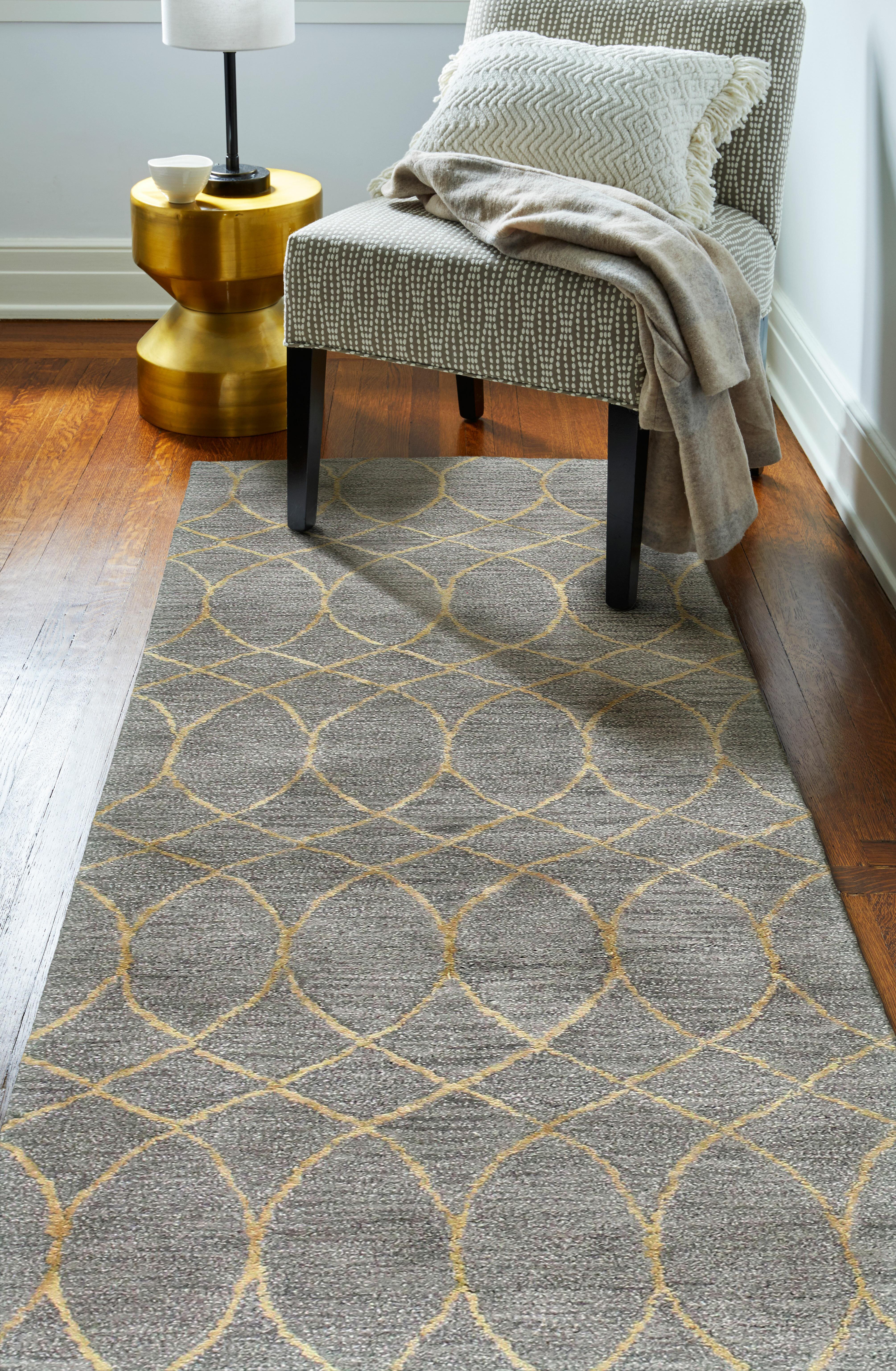 kaoud rug blue oriental grey area product pasha rugs weavers