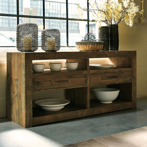 World Menagerie Devanna Dining Room Buffet Table Reviews