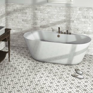 Hexagonal Tile You Ll Love Wayfair