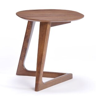Marvelous Fontana Jett End Table