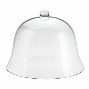 Bell Cover for Cake Stand  sc 1 st  Wayfair & Covered Cake Plate | Wayfair