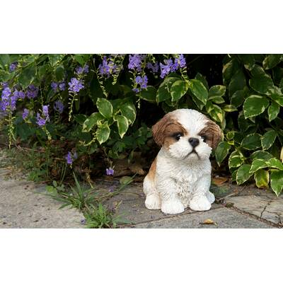 Hi-Line Gift Ltd  Schnauzer Statue & Reviews | Wayfair