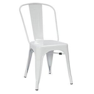 Castalia Side Chair (Set of 2) by Gracie Oaks