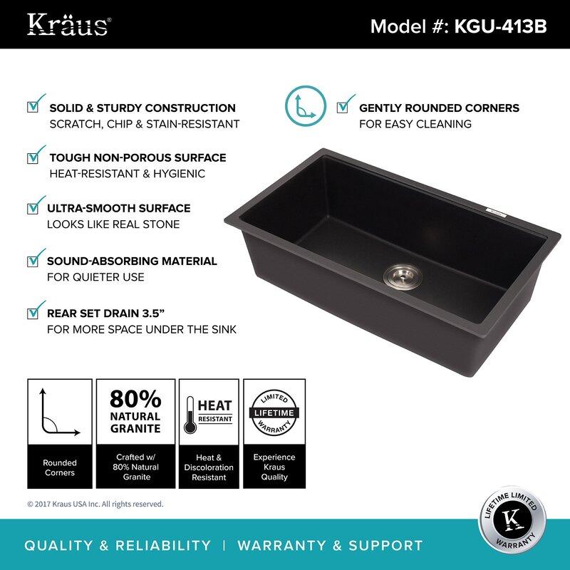 Kraus Kitchen Combos 31\