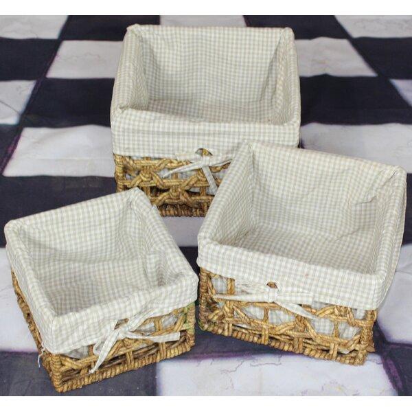Storage Baskets For Closet   Wayfair