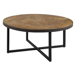 Parthenay Round Coffee Table