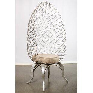 Indoor Hanging Egg Chair | Wayfair