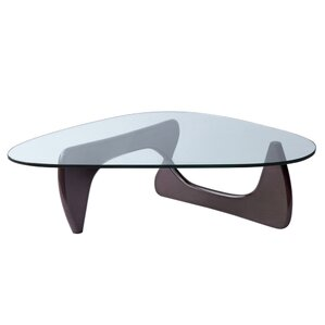 Glass Triangle Coffee Tables Youll Love Wayfair