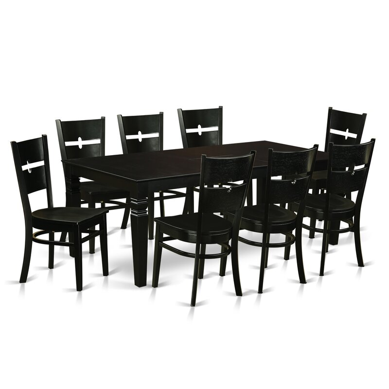Comparing Uncomplicated Dining Rooms Systems