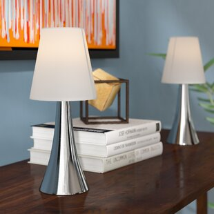 Bedside Table Touch Lamps Wayfair