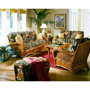 Homewood 6 Piece Living Room Set