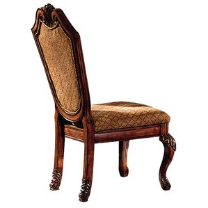 Alfort Queen Anne Side Chair (Set of 2) by Astoria Grand