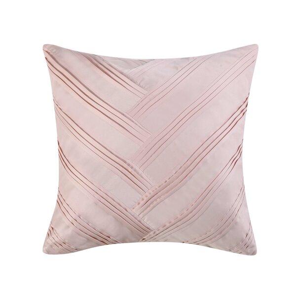 Blush Pink Throw Pillow Wayfair Interesting Blush Decorative Pillows