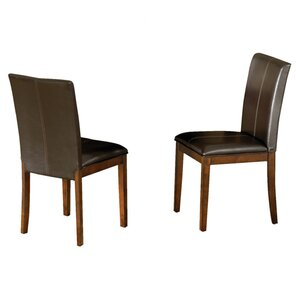 Davenport Parsons Chair (Set of 2) by Steve Silver Furniture