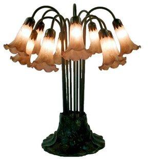 Favorite Calla Lily Lamp | Wayfair CE85