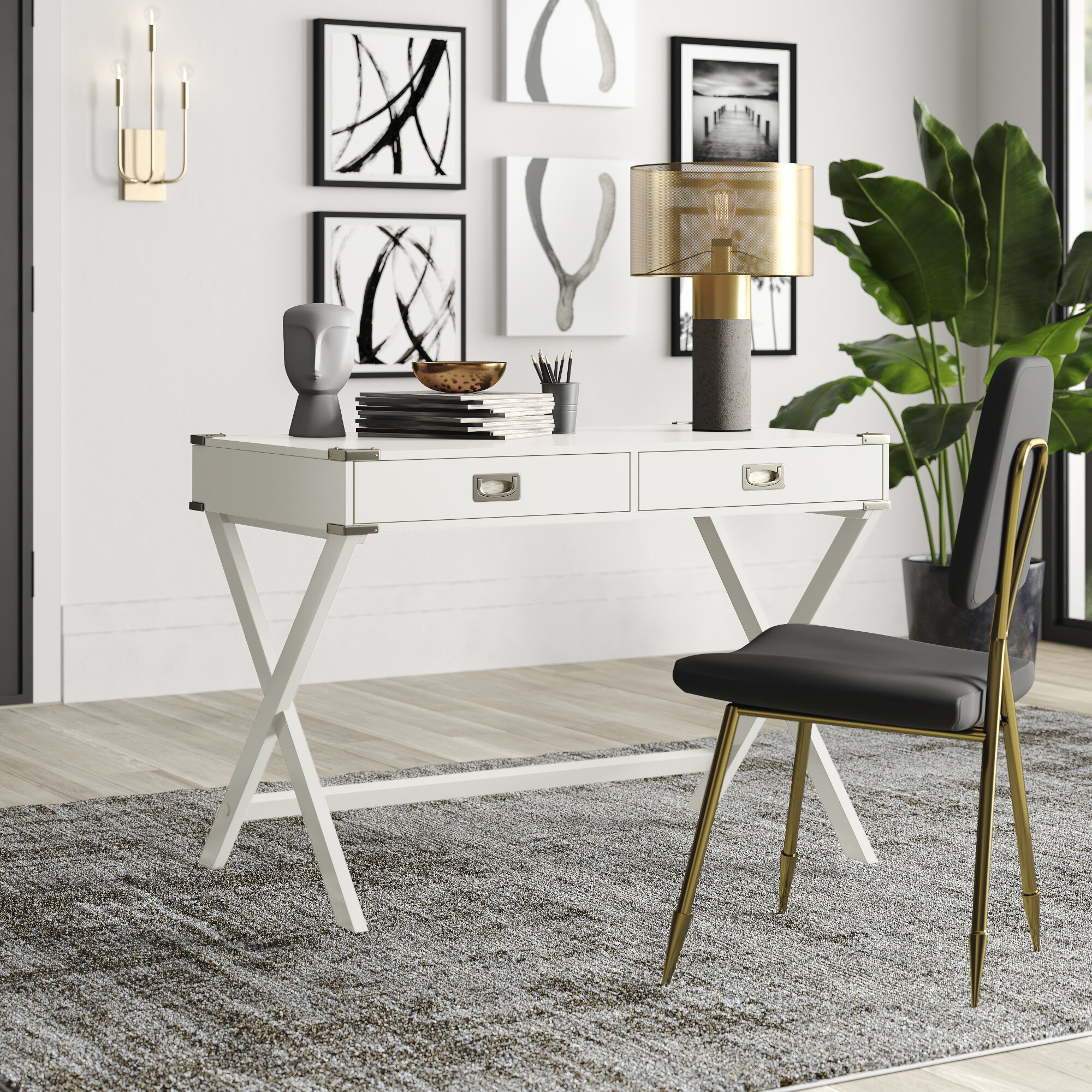 Terrific Desks Sale Youll Love In 2019 Wayfair Home Remodeling Inspirations Basidirectenergyitoicom