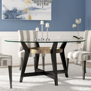 Glass Table Base Only Wayfair