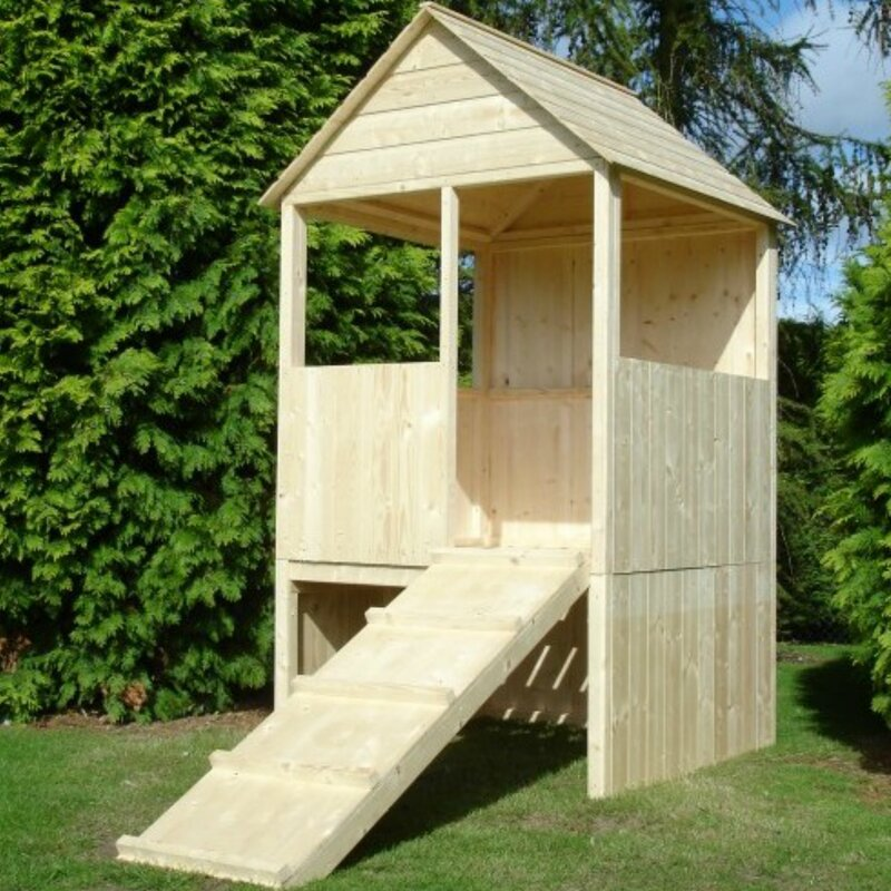 Lookout Playhouse