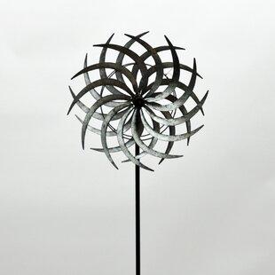 Andover Windmill Garden Spinner