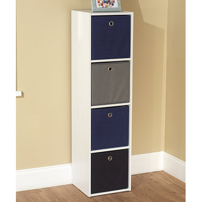 Storage Case Cube Unit Bookcase